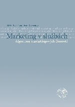 Marketing v službách  Algoritmy marketingových činností